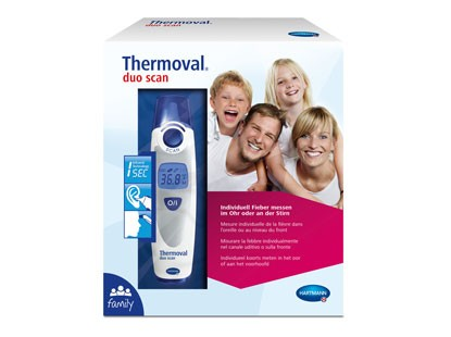 THERMOVAL DUO SCAN