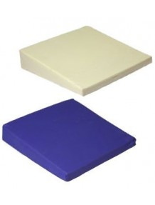 CUSCINO A CUNEO IN MEMORY FOAM